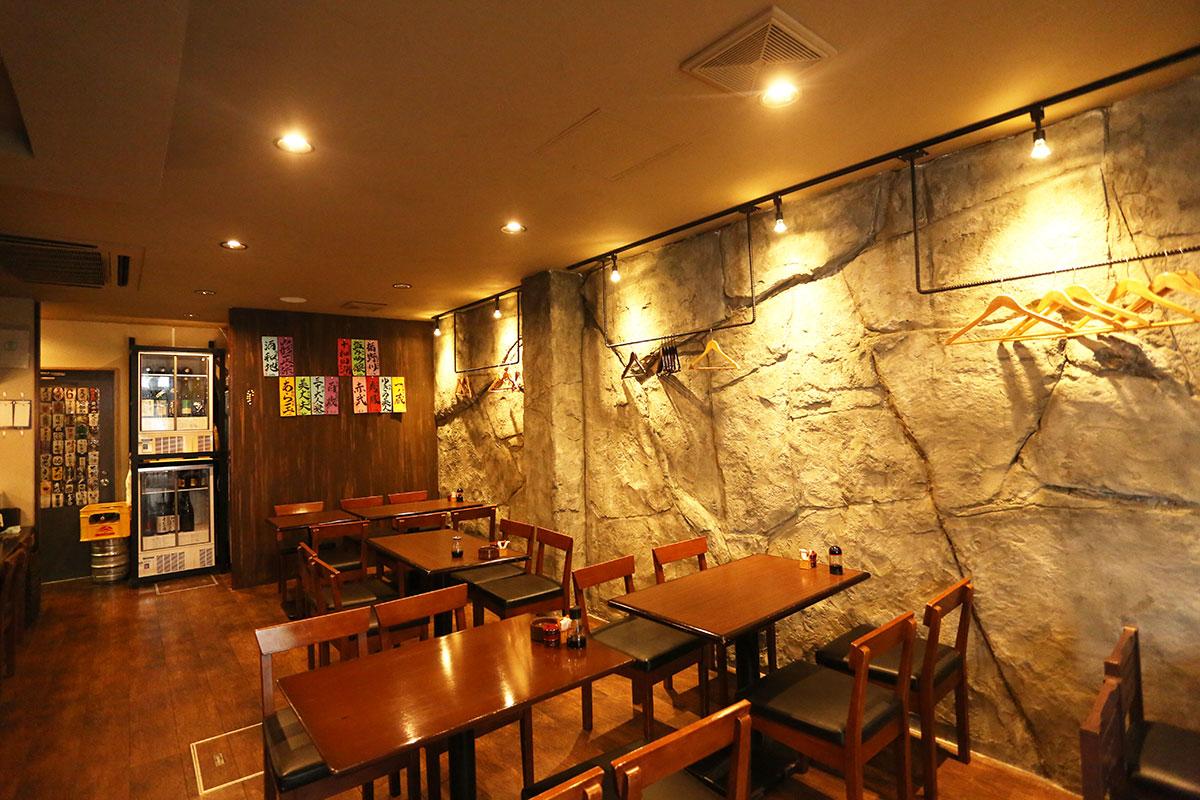 Dining Renovation 02