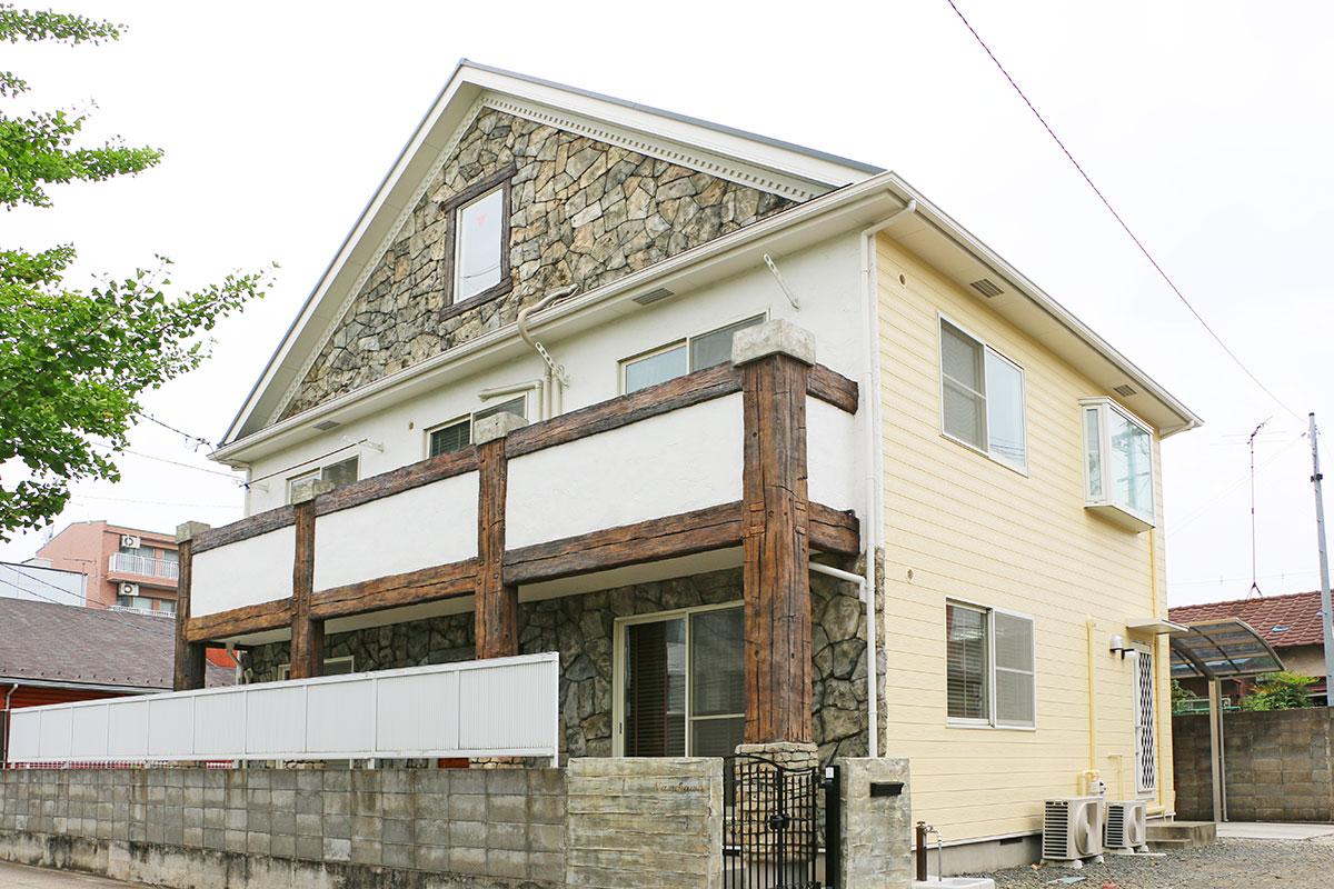 HOUSE Renovation 01