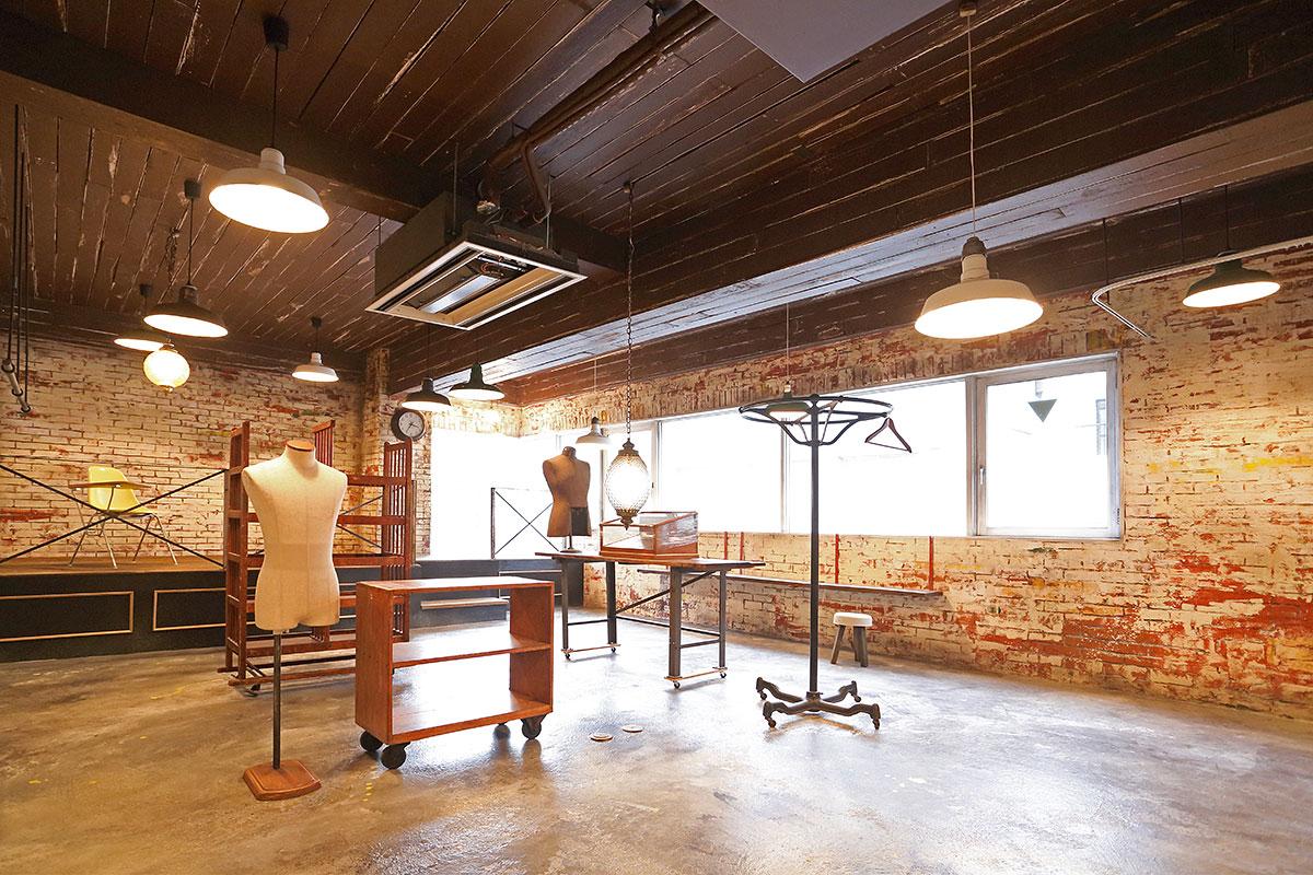 vintage shop renovation 01