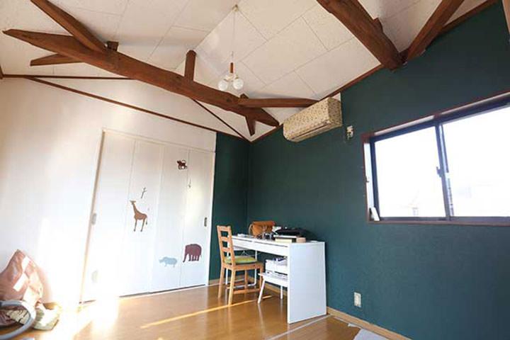 Photo studio renovation 01