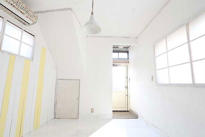 Photo studio renovation 01