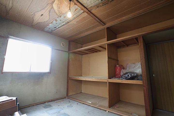 BROOKLYN STYLE HOUSE RENOVATION 01-2F