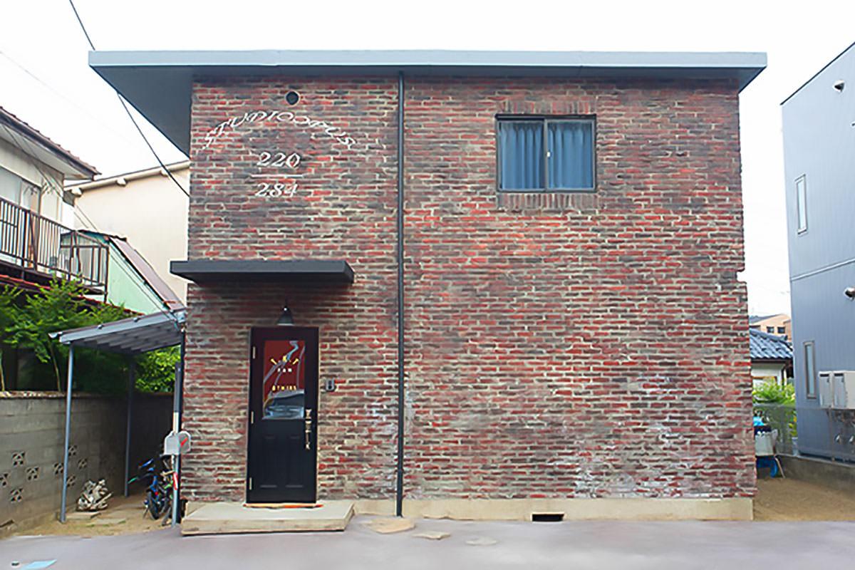 Brooklyn Style Renovation EXTERIOR WALL