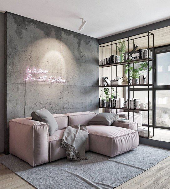 コンクリート 壁 イメージ