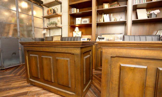 オリジナル 家具 塗装