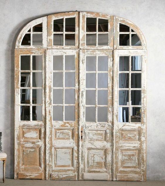 ヴィンテージ ドア イメージ