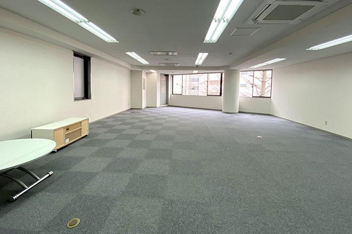 OFFICE RENOVATION 01