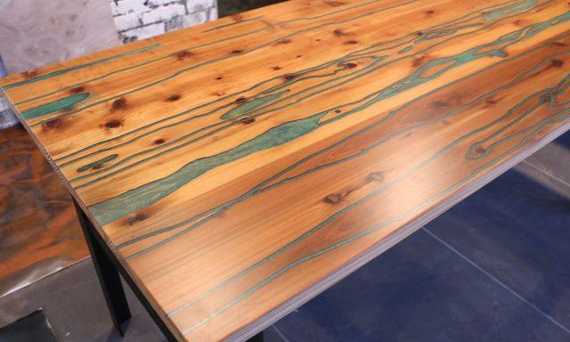 エポキシ テーブル